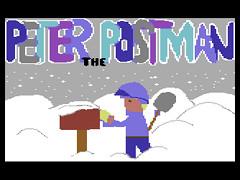 Peter the Postman - C64