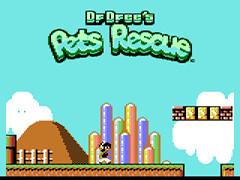 Pets Rescue - Plus/4