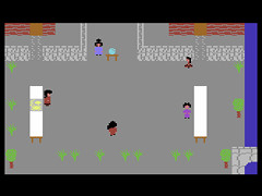Peyha - The King - C64
