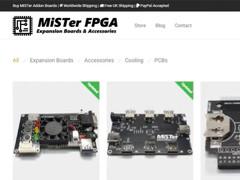 Pezz 82 - MiSTer FPGA Guide