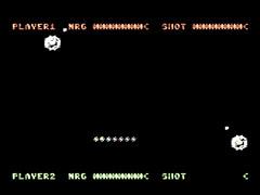 Phantom of the Blasteroids - C64