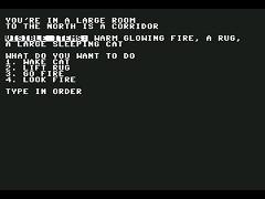 Pirate Island - C64