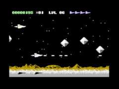Plekthora - C64