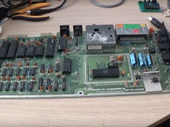 Pluto63 - C64 repair