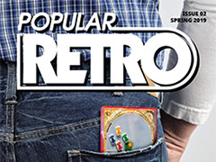 Popular Retro - 2