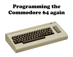 Programming the C64 again
