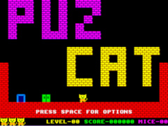 Puzcat - Amiga