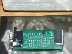 Video DAC - Commodore 128