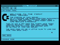 RHML - C128