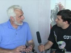 RJ Mical - interview