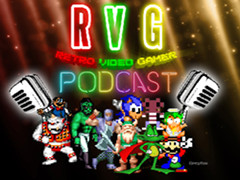 RVG Podcast - Chiptune Special