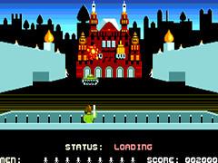 Raid over Moscow - Amiga