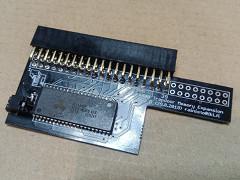 Minimal A501