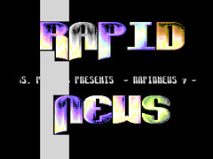 Rapid News #7