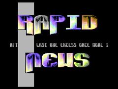 Rapid News #8