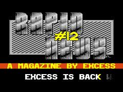 Rapid News #12