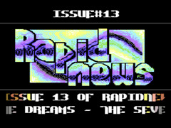 RapidNews #13