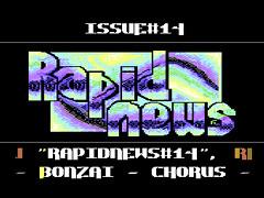 RapidNews #14