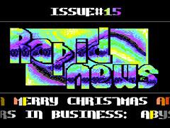 RapidNews #15