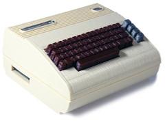 Raspberry Pi Zero - C64