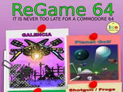 ReGame 64 #2