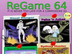 ReGame 64 #3