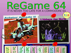 ReGame 64 #4
