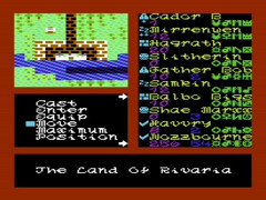 Realms of Quest V - VIC-20