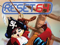Reset #10