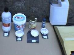 Retr0Bright demonstration video