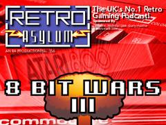 Retro Asylum Podcast 156