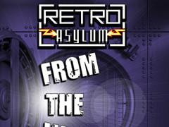 Retro Asylum Podcast
