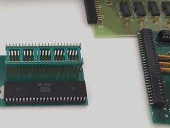 RetroCengo - Amiga 500 FastRam rozszerzenia