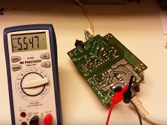 A500 power supply repair- RetroGameModz