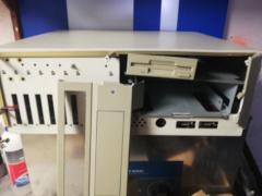 Retrohax - Amiga 2000