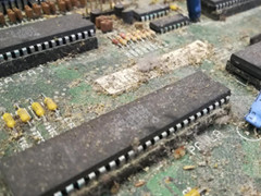 Retrohax - A500 Vampiric