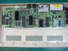 RetroManCave - C64 repair
