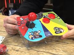RetroManCave - Mini Monster Joysticks