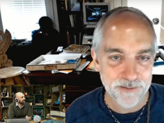 RetroManCave - Richard Garriott