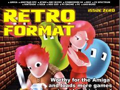 Retro Format Issue Zero (Pre-Order)