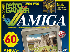 Retro Gamer - Amiga
