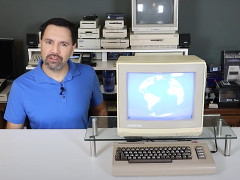 Retro Recollections - C64 REU