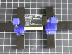 Retrobits - C64 Cartridge