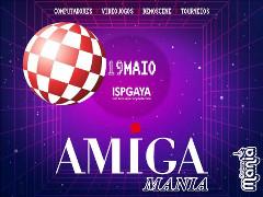 Amiga Mania - Retromania.pt