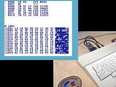 8-Bit Show & Tell - C64 Kernals