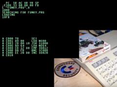8-Bit Show & Tell - C64 SID music