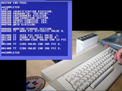 8-Bit Show & Tell - Cobol 64