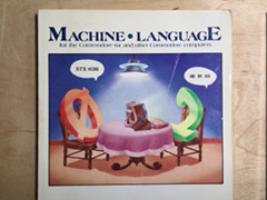 8-Bit Show & Tell - Machine Language for the Commodore 64