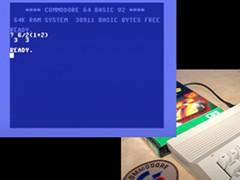 8-Bit Show & Tell - 6/2(1+2)