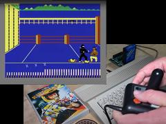 8-Bit Show & Tell - Ninja C64